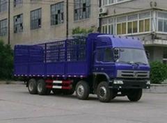 仓栅式运输车