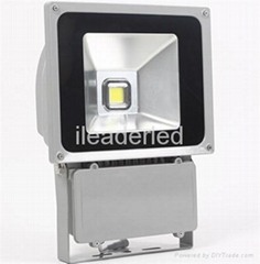 LED floodlight ID-FL90W