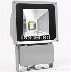 LED floodlight ID-FL90W