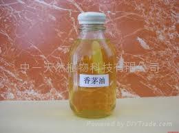 香茅油 2