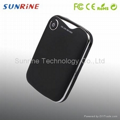 Portable external battery for mobile phones,iphone,ipad 2