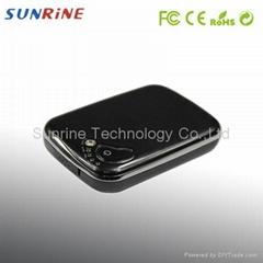 6000mAh USB Portable External Battery Power Bank for mobile phones