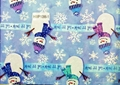 Chrismast Wrapping Paper 5