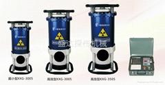 新型高效便攜式工業X射線探傷機系列