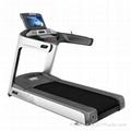 LE-X55智能跑步机 1