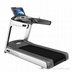 LE-X55智能跑步機