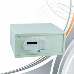 Home Hotel Car Security Cash Gun Pistol Jewelry Box Electronic Mini Digital Safe