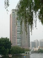 Shenyang Genesis Machinery Equipment Co.,Ltd