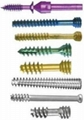 Cannulated Screw System (For details, please contact the sales)