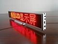 LED桌面顯示屏