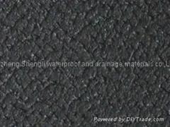 textured hdpe geo membrane