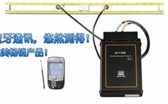 便攜式超聲波流量計DCT128