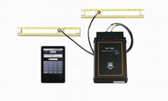 便攜式超聲波流量計DCT1288PRO,