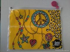 printing LOGO ziplock bag