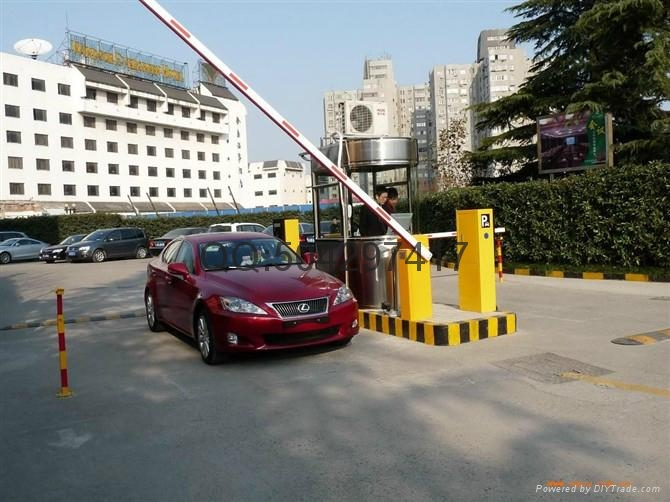 停车场系统 2