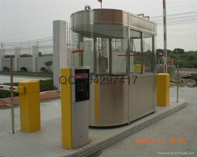 停车场系统 3