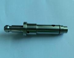 Precision mould part for auto mould