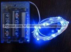 LED Christmas Decorative light supplier WY-CG-004