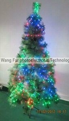 LED copper wire string light moulding for you WY-ZX-003