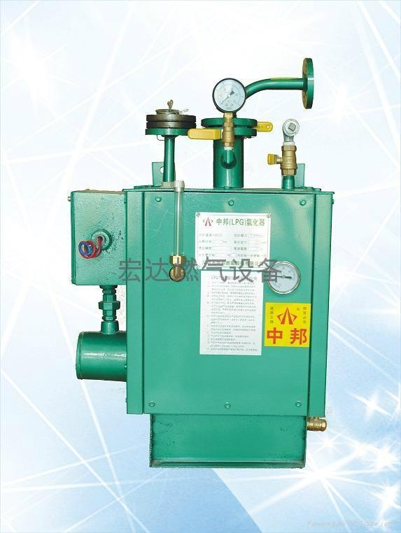 LPG气化炉 1