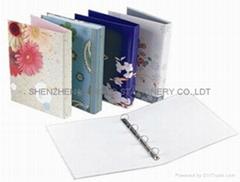 Fancy Color Paper File