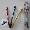 reasonable home toothbrush