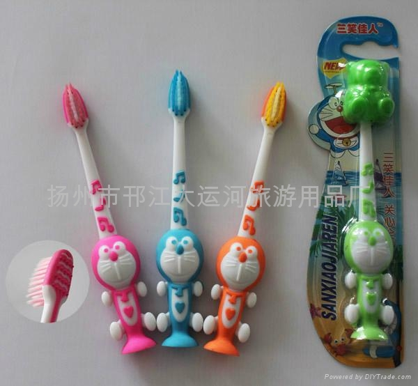 家用儿童牙刷 1