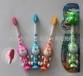 家用儿童牙刷