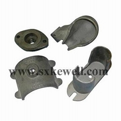 castings , forgings,nuts and washers