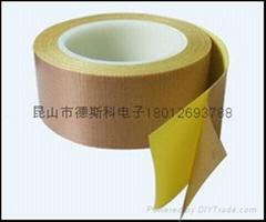 铁氟龙高温材料