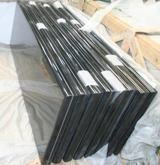 black granite slab 1