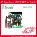 Beauty IPL power supply