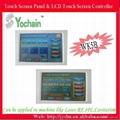 Beauty Touch Screen Board