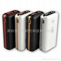手机充电器 4400mAH 1