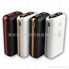 手机充电器 4400mAH