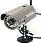 Outdoor MJPEG Wi-Fi IP Camera