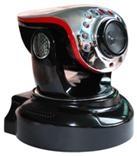 Indoor MegaPixel Wi-Fi IP Camera