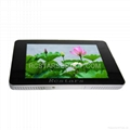 19Inch Apple Type LCD AD Player