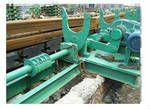 I-beam rolling mill production line