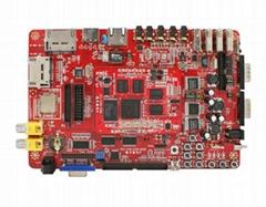 V210開發平台