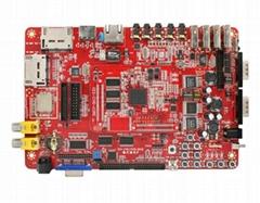 C110開發平台