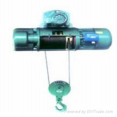 Shenli Brand CD1, MD1 Electric Hoist