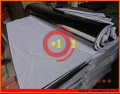 Neolite rubber sheets