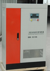 Voltage Stabilizer(digital display)