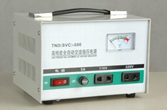 Voltage Stabilizer TND