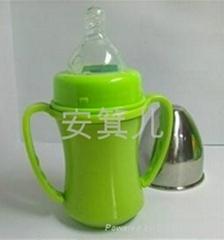 食品級材質奶瓶