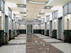 對講聯動型電梯管理系統