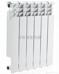 武漢意斯暖鑄鋁散熱器