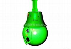 激光高速球(夜视距离200米)
