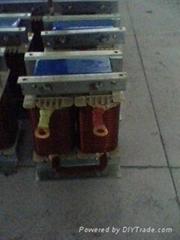 電容器專用串聯電抗器